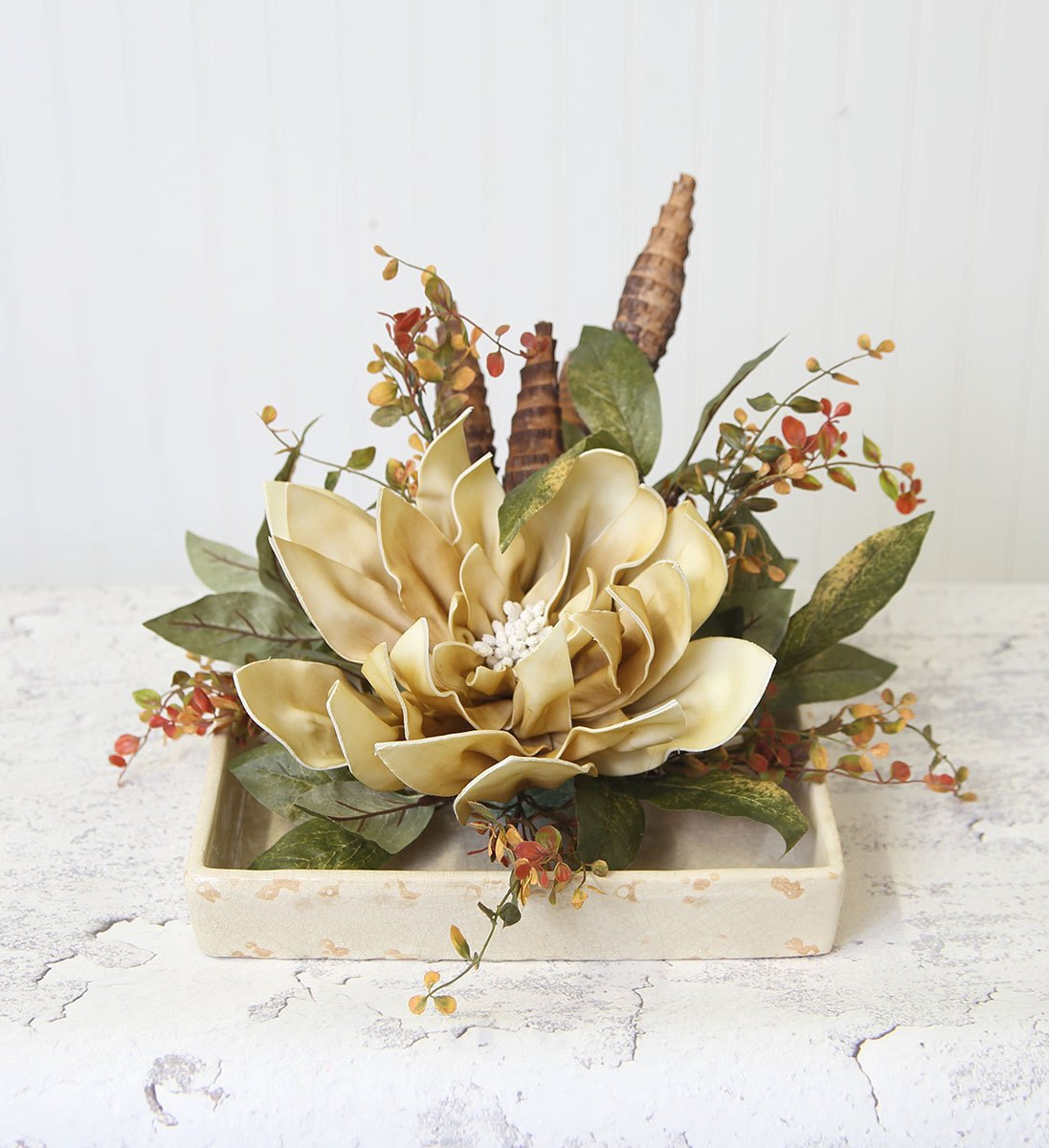 FLORAL-DESIGN-FOAM-FLOWER-TRAY