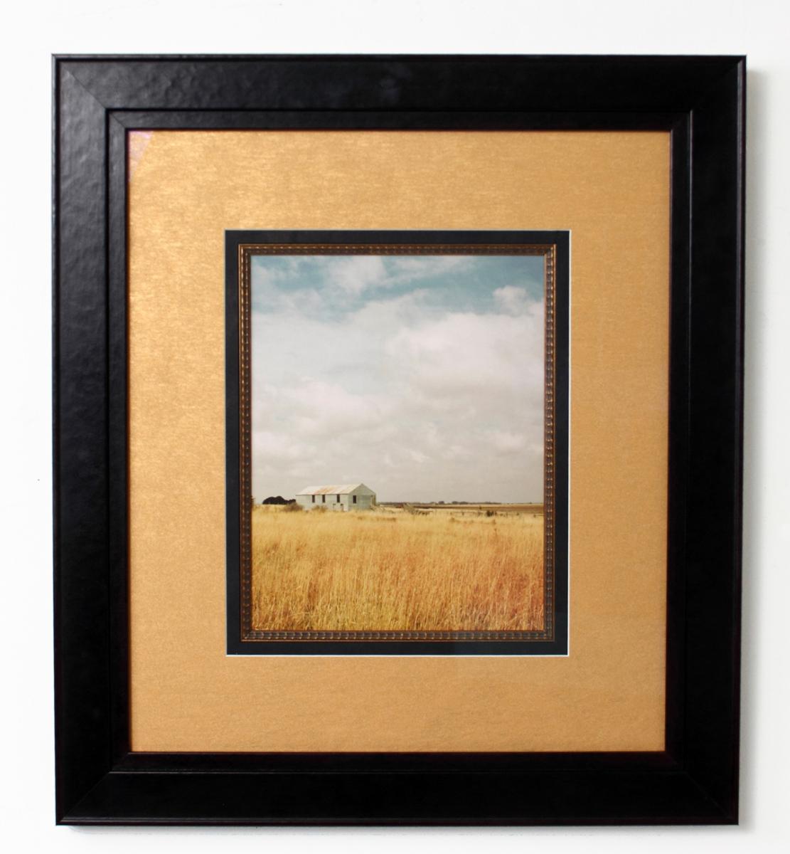 cornfield-customframe