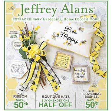 JA March 19–April 1 Sales
