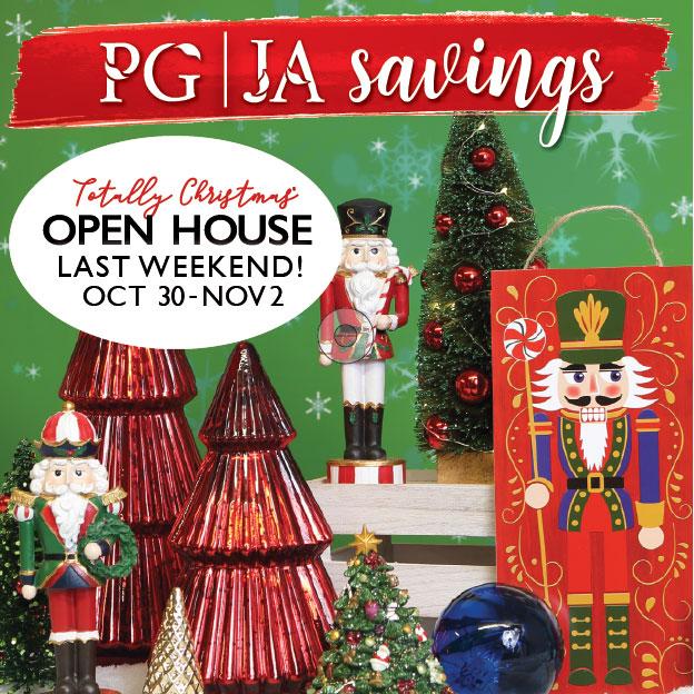 JA Totally Christmas Savings