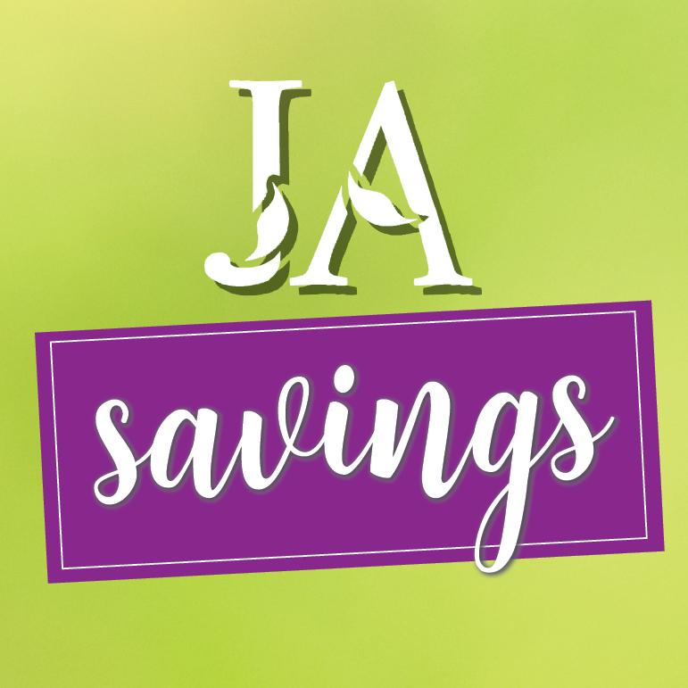 JA Savings