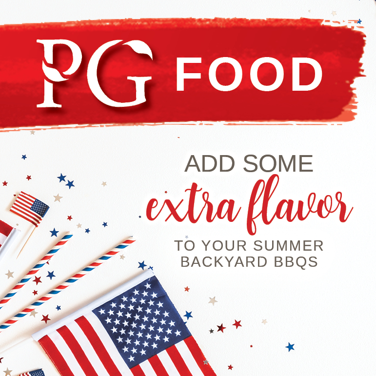 Take $5 off ANY $20 Food Purchase!